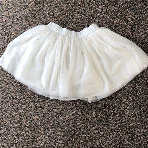 NWOT Gymboree Tutu skirt